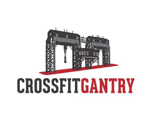 321GoProject-LogosCFGANTRY