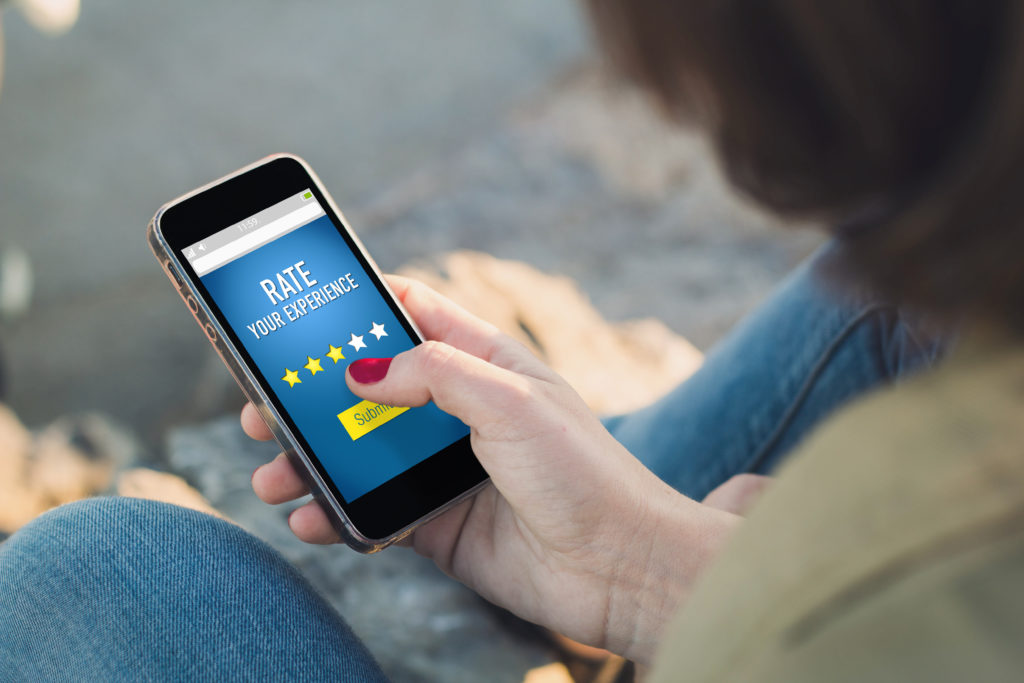 Why Customer Reviews Are So Important To Your Business